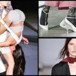 Parigi settimana della moda 2015, le 8 cose più strane viste in passerella