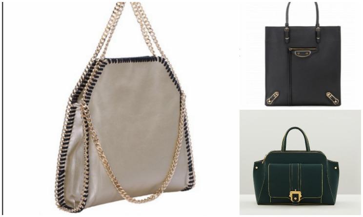 Borse Di Moda Per Ragazze : Tendenze moda borse maxi bag per i look da giorno