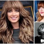 Tendenze capelli autunno 2015, tendenze capelli autunno inverno, tendenze capelli mossi autunno 2015, tendenze capelli mossi 2015, tagli capelli