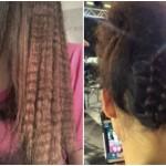 tendenze capelli autunno 2015, capelli frisè, capelli frisè con piastra, capelli frisè 2015, capelli frisè acconciature, capelli frisè come farli, capelli frisè fai da te,