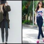 tendenze moda autunno inverno 2015, jeans a vita alta, jeans autunno inverno 2016, jeans autunno inverno 2015, jeans a vita alta a chi stanno bene,
