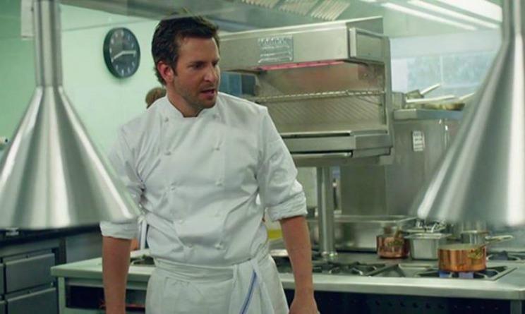film in uscita novembre 2015, bradley cooper chef, bradley cooper cuoco, il sapore del successo film, il sapore del successo film 2015