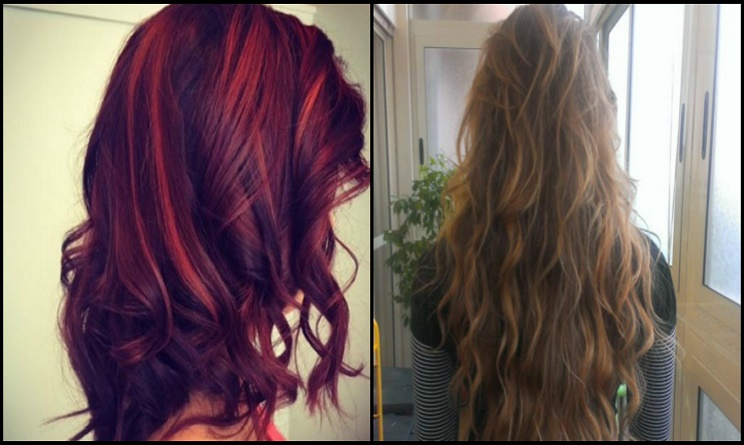 Colore capelli autunno inverno le tonalità giuste per i
