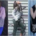 tendenze moda autunno 2015, tendenze moda autunno inverno 2015 16, giulia calcaterra altezza, giulia calcaterra outfit