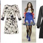 tendenze moda autunno 2015, tendenze moda ai 2016, minidress,