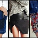 tendenze moda autunno 2015, tendenze moda ai 2016, minigonna,