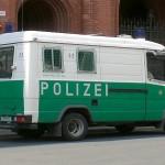 autobus ribaltato germania