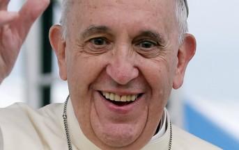 "Papa Francesco: ""Troppe donne licenziate perché incinte"""