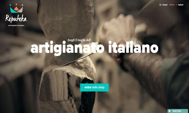 startup italia reputeka