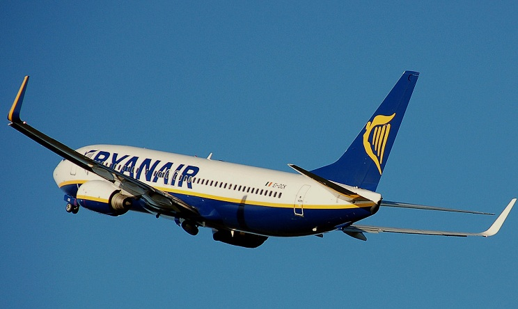 Ryanair lavora con noi