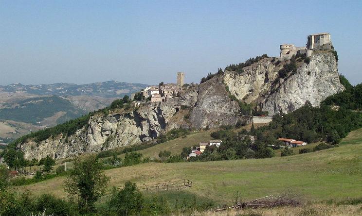 Castelli Romagna 2016