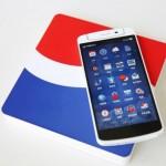 Smartphone Pepsi P1