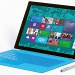 Surface Pro 3 versione Mini