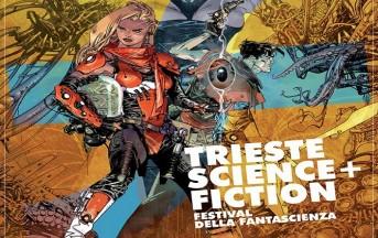 Trieste Science+Fiction: film, date, eventi e accrediti del festival della fantascienza