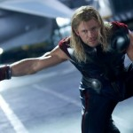 Thor The Dark World facebook