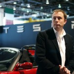 Tesla Motors contro Apple