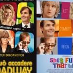 Film in uscita ottobre 2015, tutto può accadere a Broadway trama e trailer