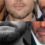 Uomini con la barba Tradiscono