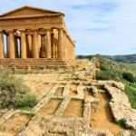treno storico-letterario Agrigento 2015