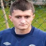Vasyl Pryima Conferma Torino