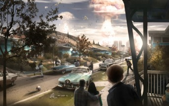 Videogames uscita news novembre 2015: Sonic Lost Word, Need For Speed, StarCraft II, Fallout 4