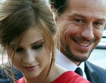 Stefano Accorsi e Bianca Vitali matrimonio lampo in vista