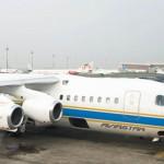 aereo scomparso dai radar