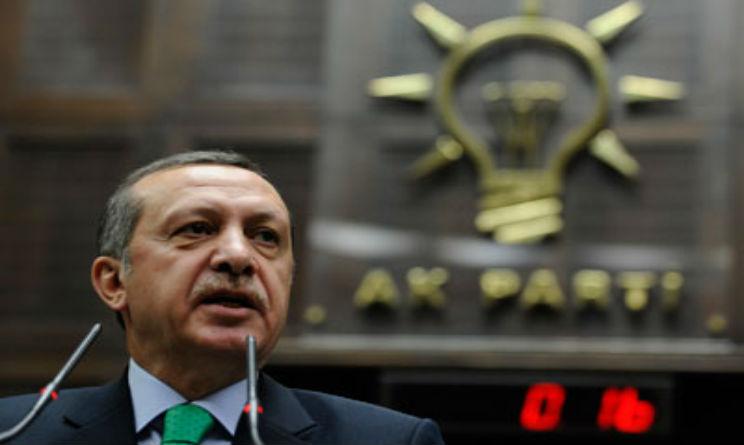 turchia referendum spari ai seggi
