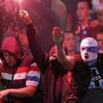 euro 2016, albania vs serbia drone, albania vs serbia