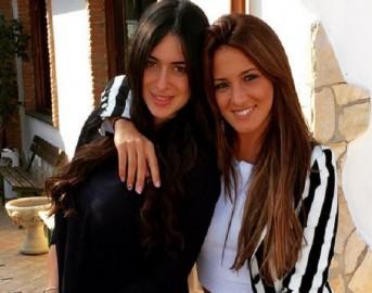 Uomini e Donne gossip: Alessia Messina con Alessandra dopo Temptation Island 2