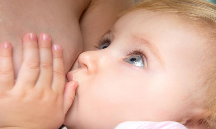 allattamento materno neonati benefici