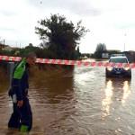 alluvione olbia 2015