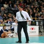 Andrea Giani il tecnico italiano dietro al successo della Slovenia
