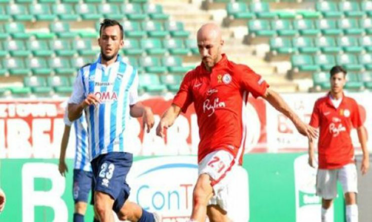 Serie B, bari-lanciano, highlights