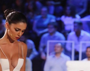 Tu si que vales anticipazioni: due sportivi per Belen Rodriguez
