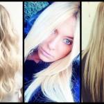 capelli biondi 2015, capelli biondi tonalità colore
