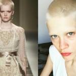 Capelli corti 2015 tendenze, rasatura donna, rasatura capelli