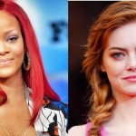 Tendenze colore 2015, come truccarsi con i capelli rossi