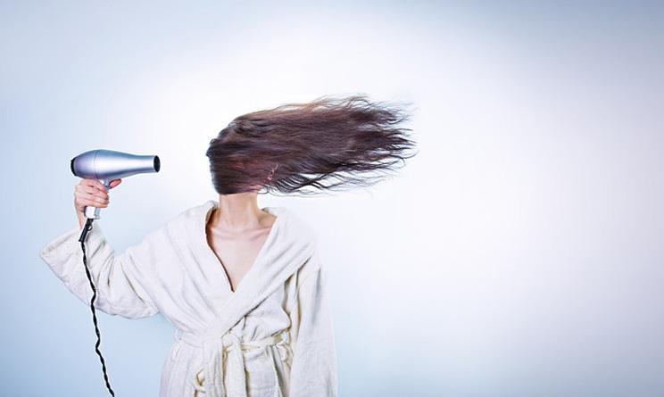 aumentare volume capelli, dare volume capelli, volume capelli