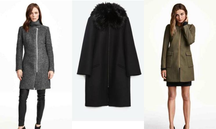 Tendenze moda inverno 2015 2016, i cappotti più belli