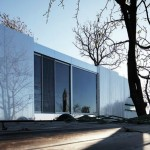 Casa invisibile, le costruzioni più belle del mondo