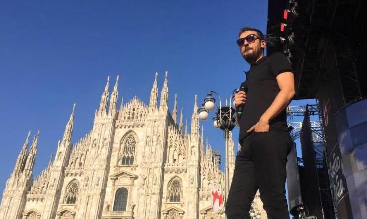 Cesare Cremonini scaletta 2018