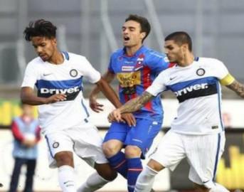 Chiasso – Inter risultato finale: 3-1, sintesi e highlights amichevole