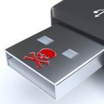 USB chiavetta