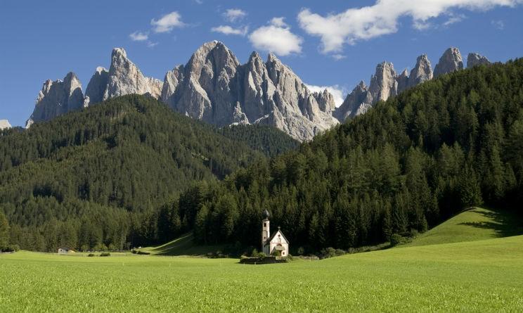 7 chiese bellissime da visitare in italia che non vi for Visitare in italia