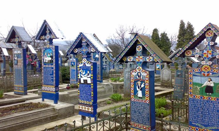 7 cimiteri europei bellissimi da Parigi e Copenhagen