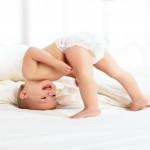 Come e quando togliere il pannolino al bambino