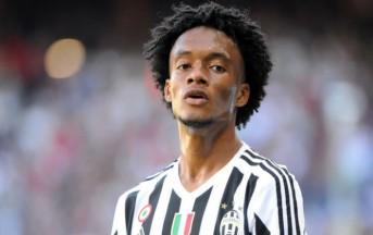 Calciomercato Juventus news, Juan Cuadrado: pronto il riscatto, vicino l'accordo con il Chelsea