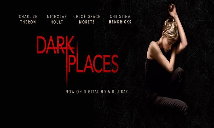 film in uscita al cinema ottobre 2015, dark places film, dark places charlize theron