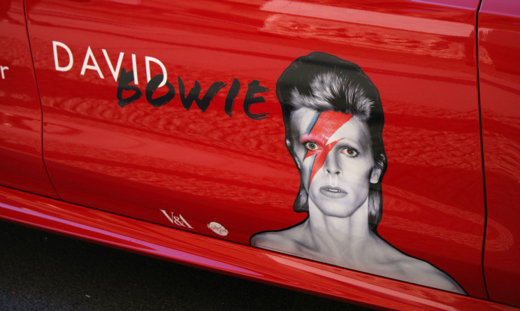 David Bowie news, David Bowie nuovo album 2016